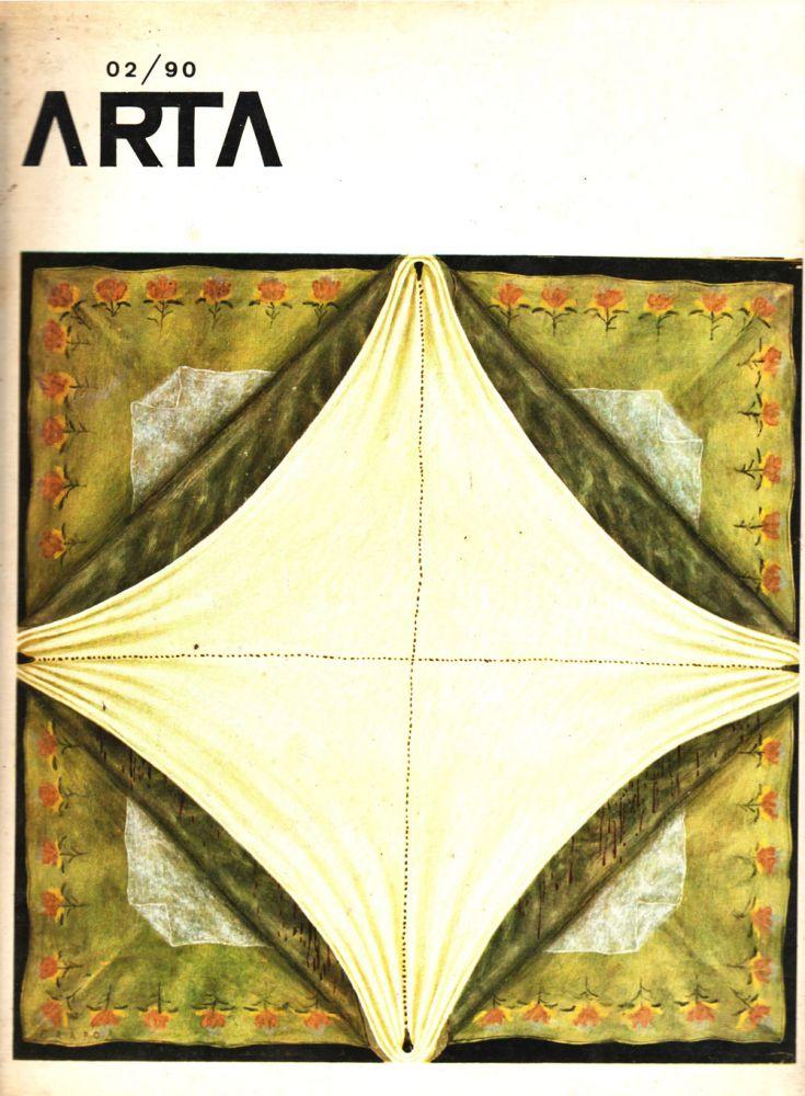 Arta nr 2, 1990