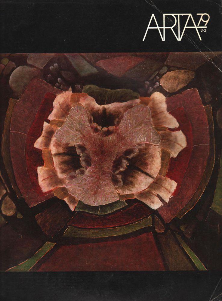 Arta nr 2-3, 1979
