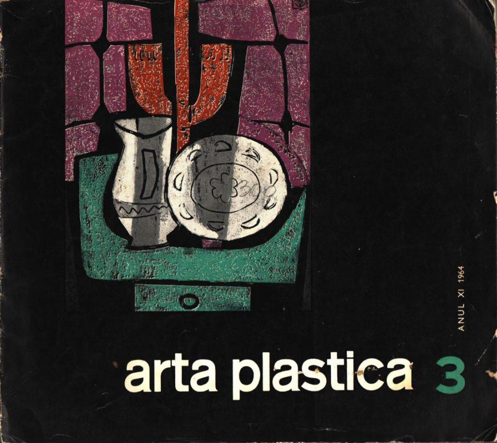 Arta nr 3, 1964