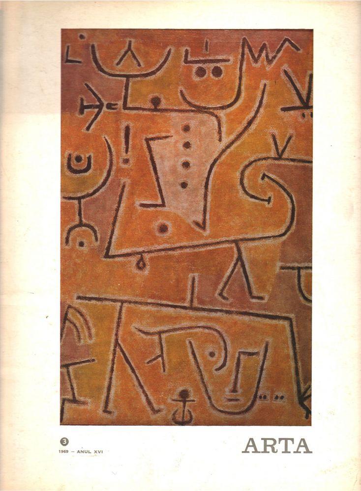 Arta nr 3, 1969