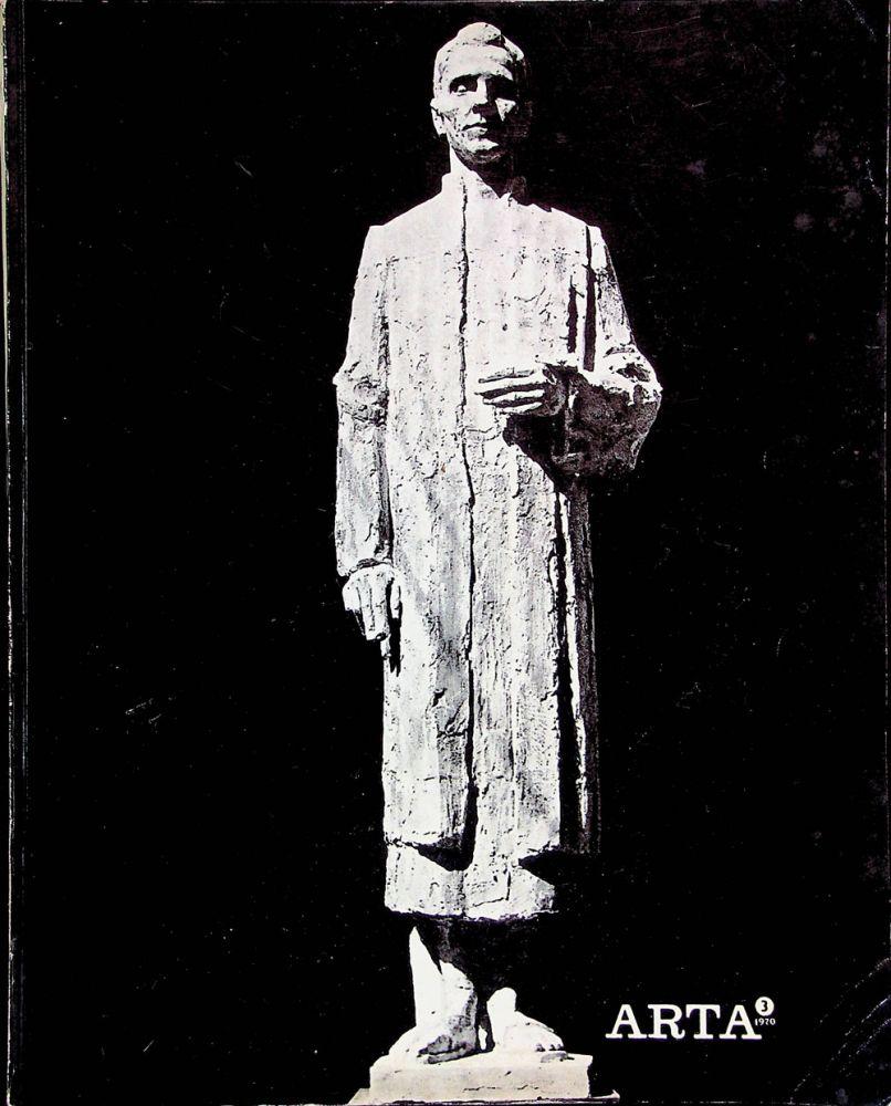 Arta nr 3, 1970