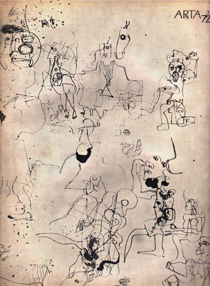 Arta nr 3, 1972