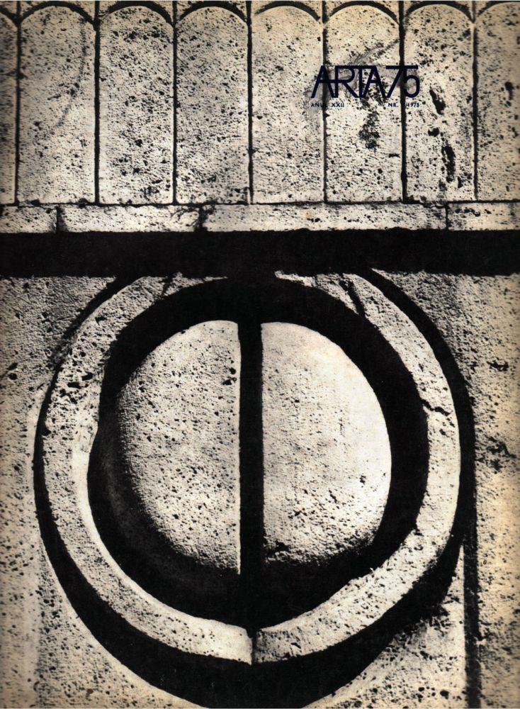 Arta nr 3, 1975
