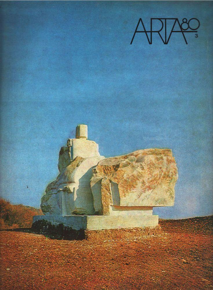 Arta nr 3, 1980