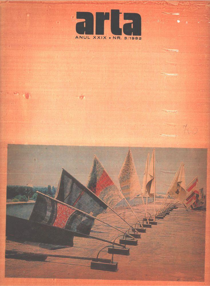 Arta nr 3, 1982