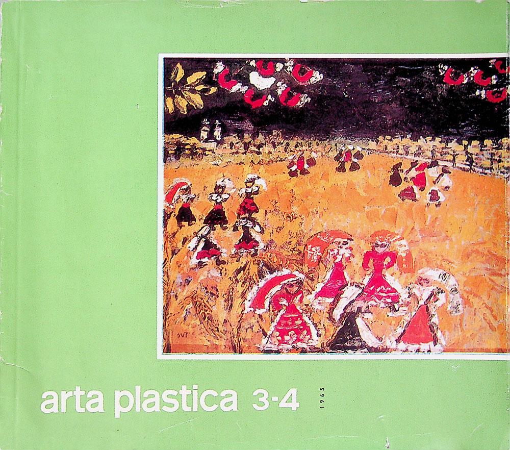 Arta nr 3-4, 1965