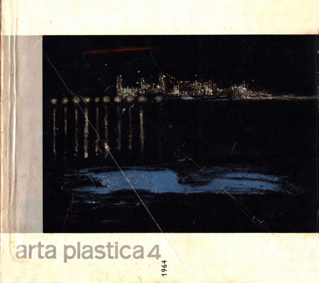 Arta nr 4, 1964