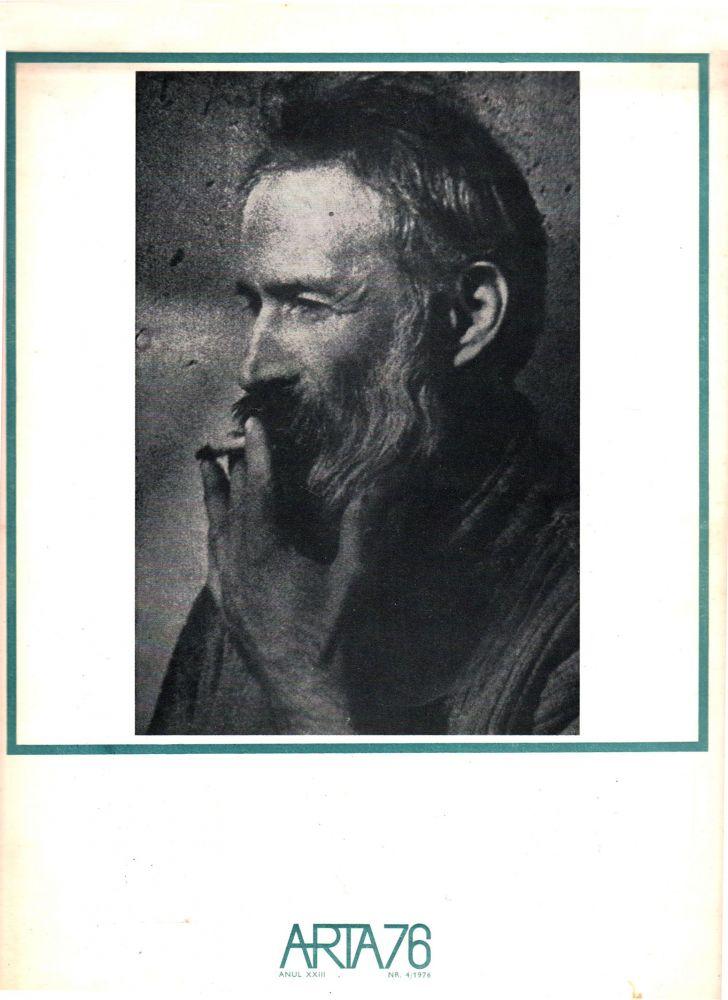 Arta nr 4, 1976