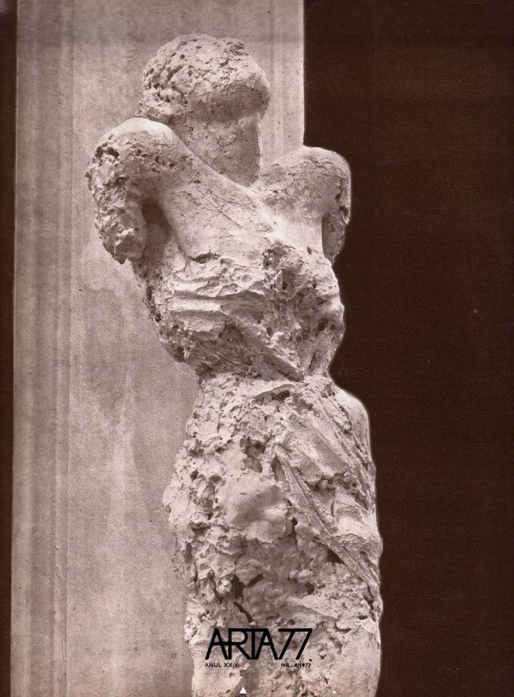Arta nr 4, 1977