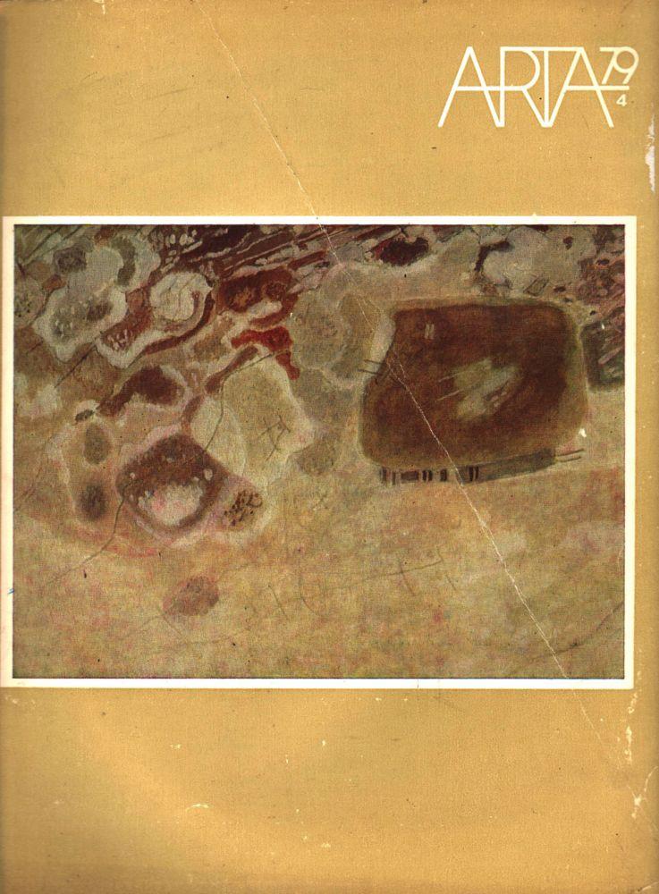 Arta nr 4, 1979