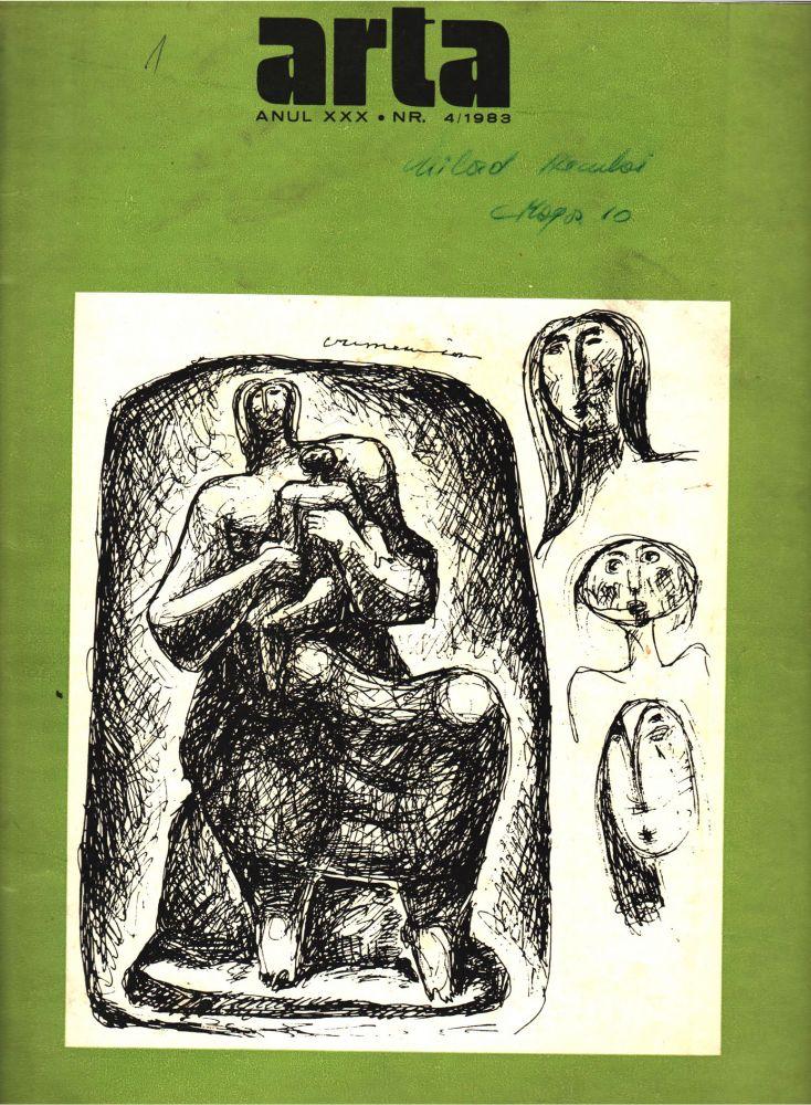 Arta nr 4, 1983