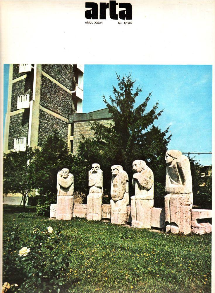 Arta nr 4, 1989