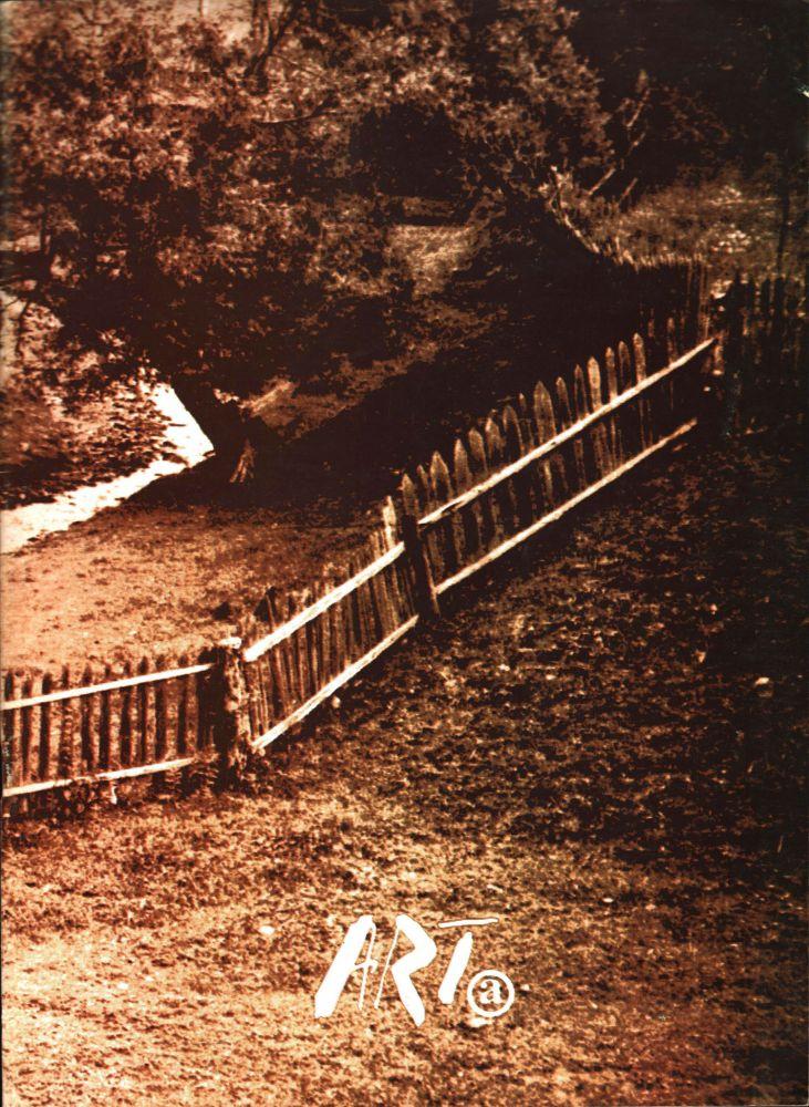 Arta nr 4, 1992