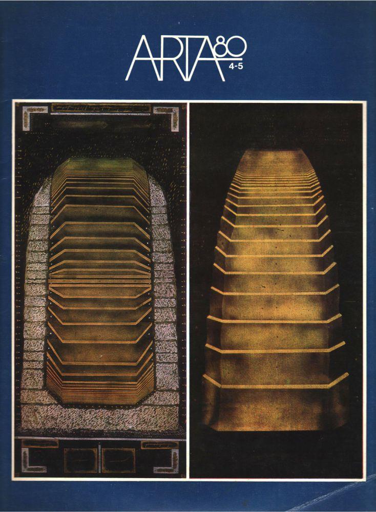 Arta nr 4-5, 1980