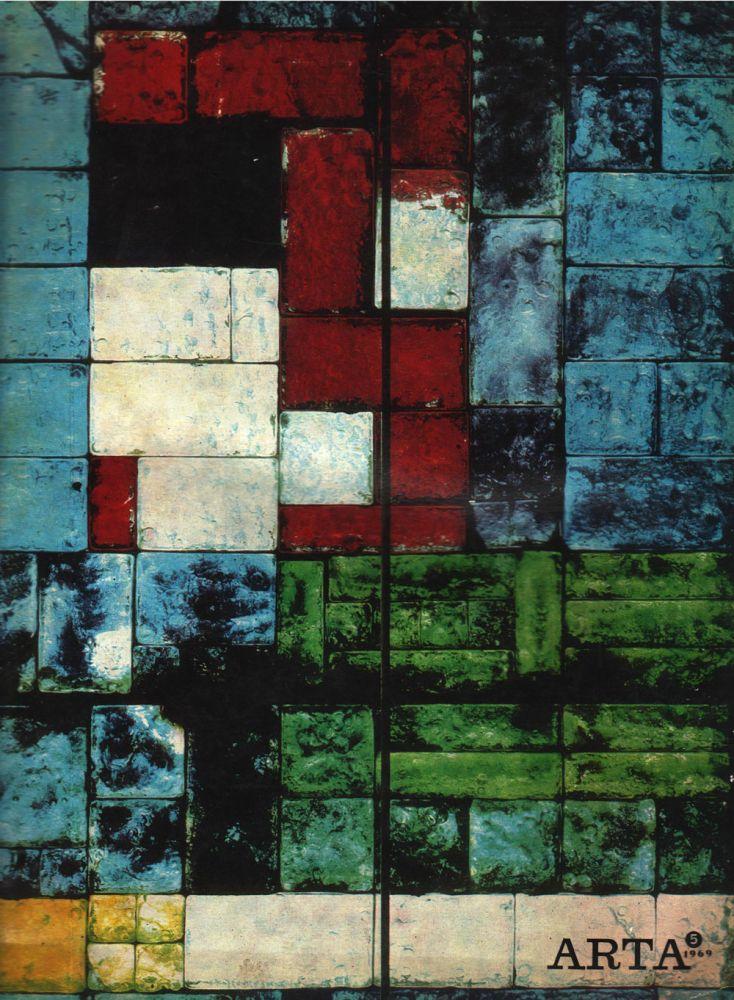 Arta nr 5, 1969