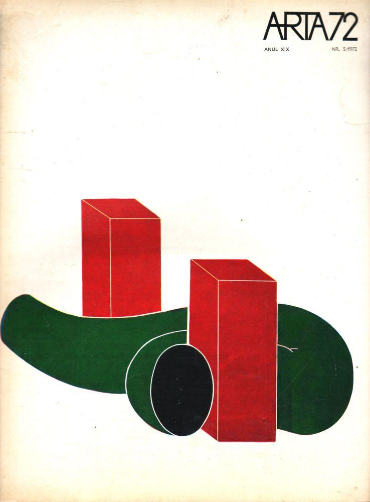 Arta nr 5, 1972