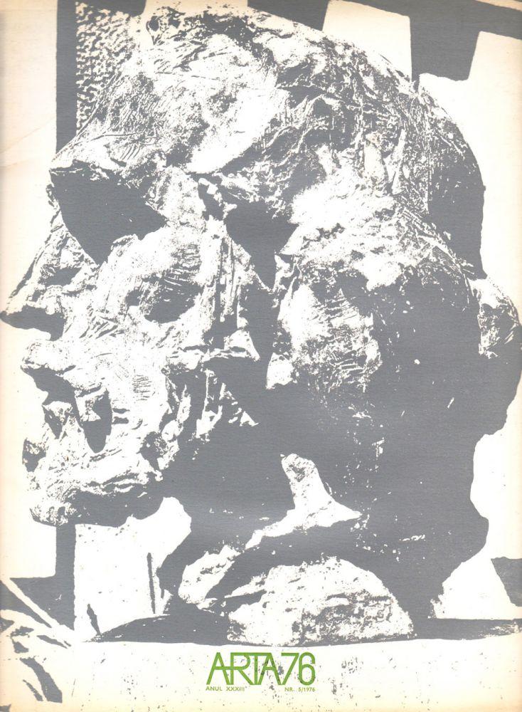 Arta nr 5, 1976