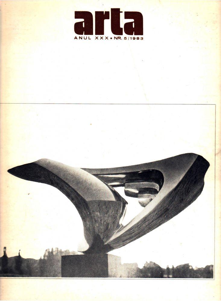 Arta nr 5, 1983