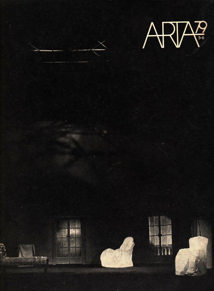Arta nr 5-6, 1979