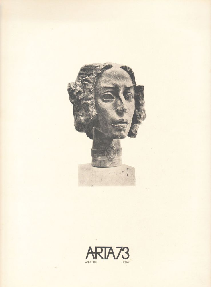 Arta nr 6, 1973