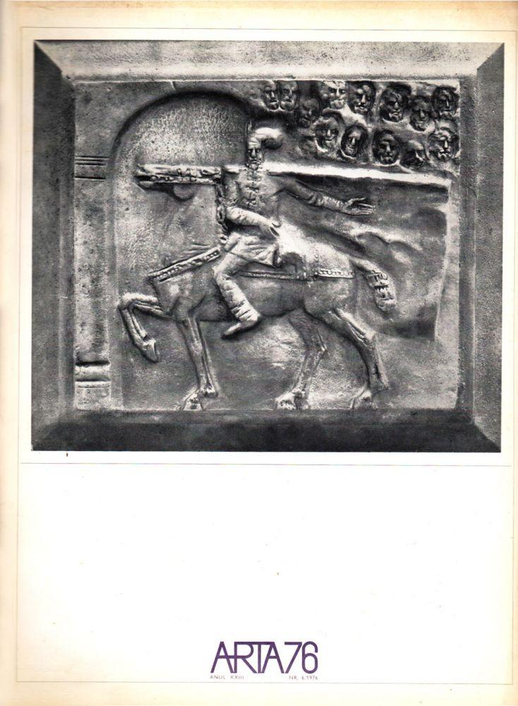 Arta nr 6, 1976