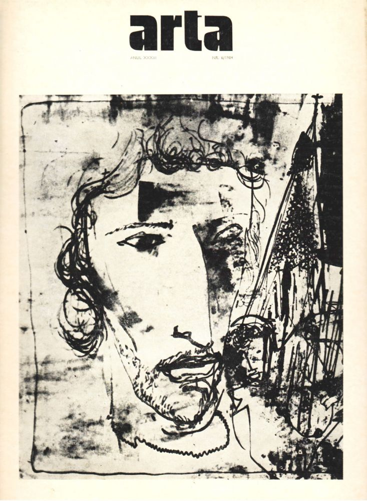 Arta nr 6, 1984