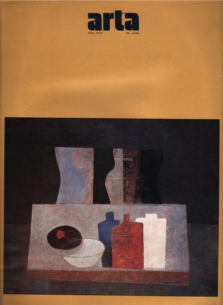 Arta nr 6, 1985