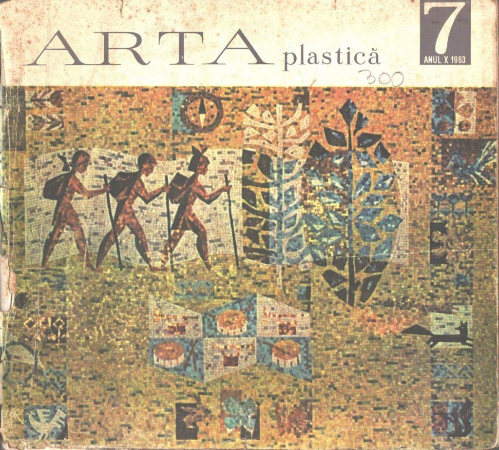 Arta nr 7, 1963