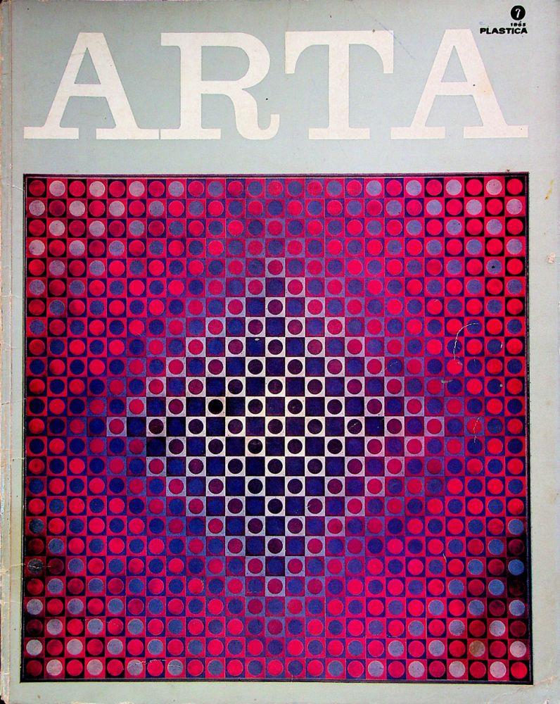 Arta nr 7, 1968