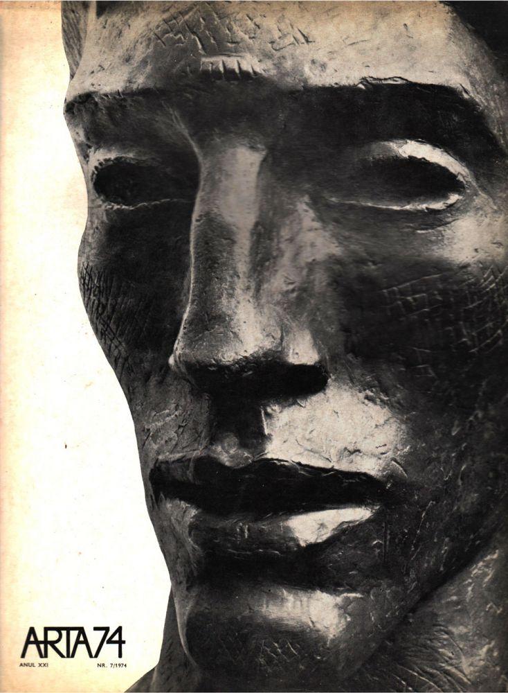 Arta nr 7, 1974