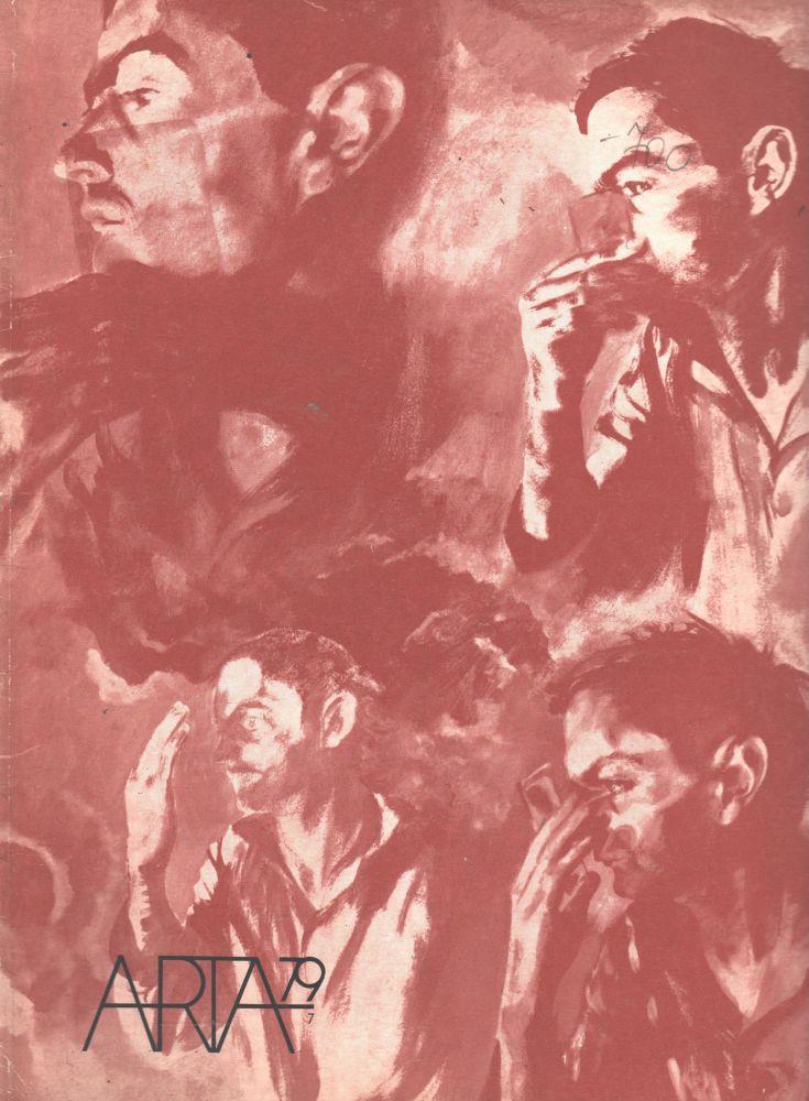 Arta nr 7, 1979