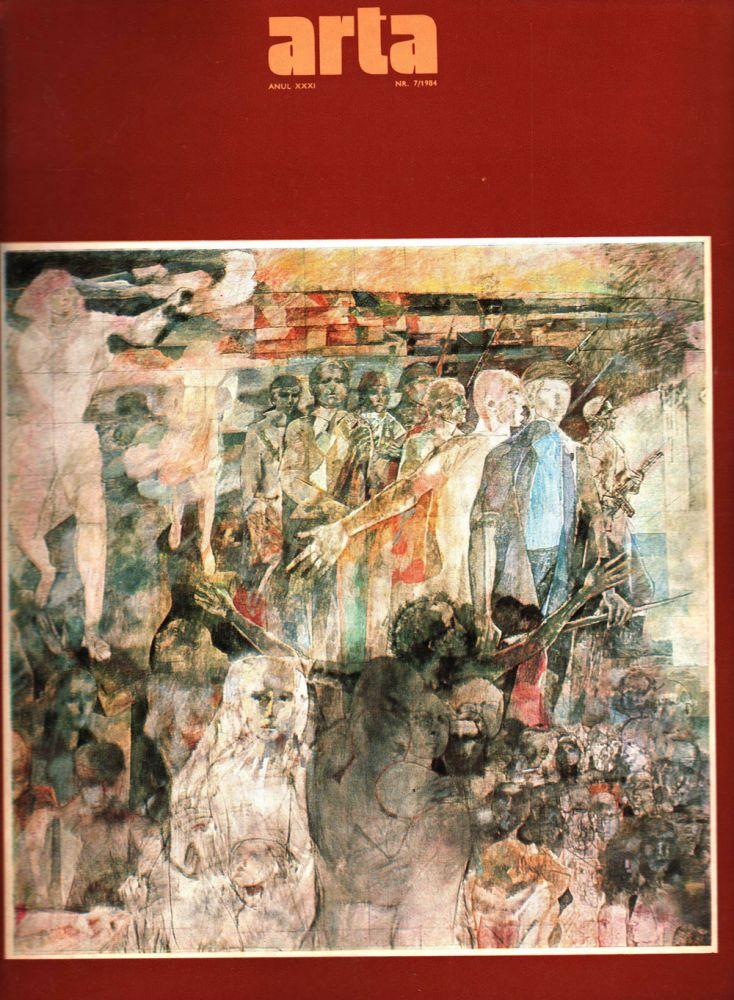 Arta nr 7, 1984