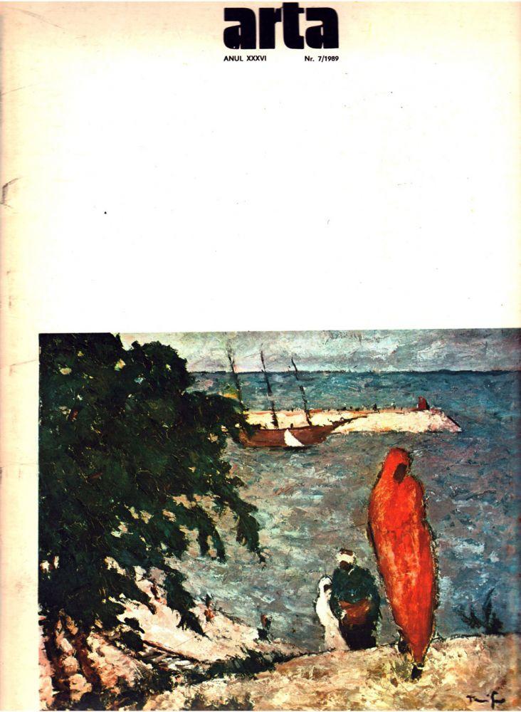 Arta nr 7, 1989
