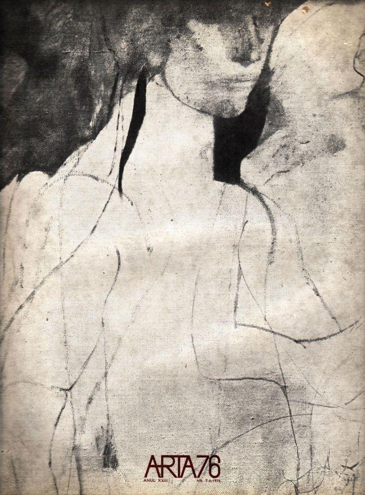 Arta nr 7-8, 1976