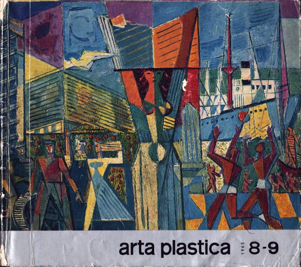 Arta nr 7-9, 1965