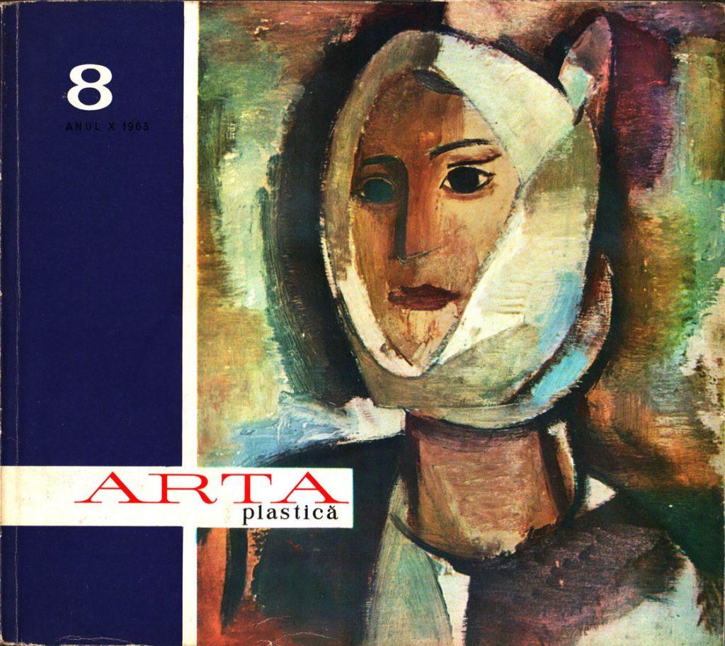 Arta nr 8, 1963