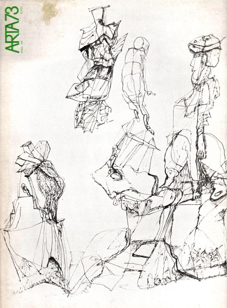 Arta nr 8, 1973