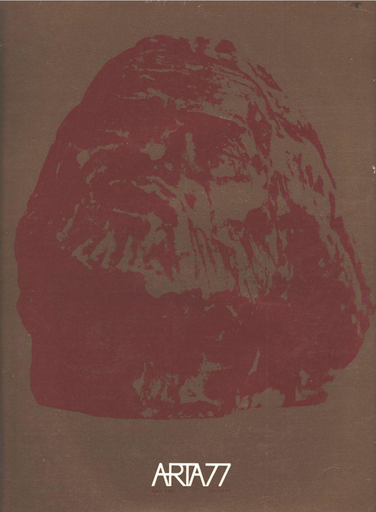 Arta nr 8, 1977