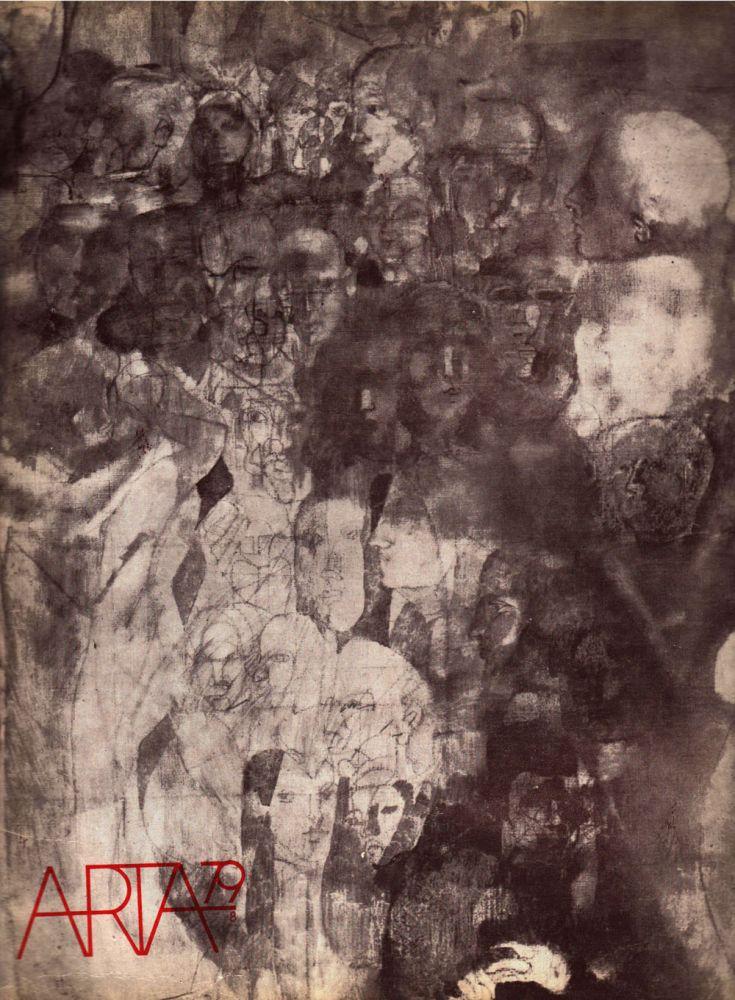 Arta nr 8, 1979