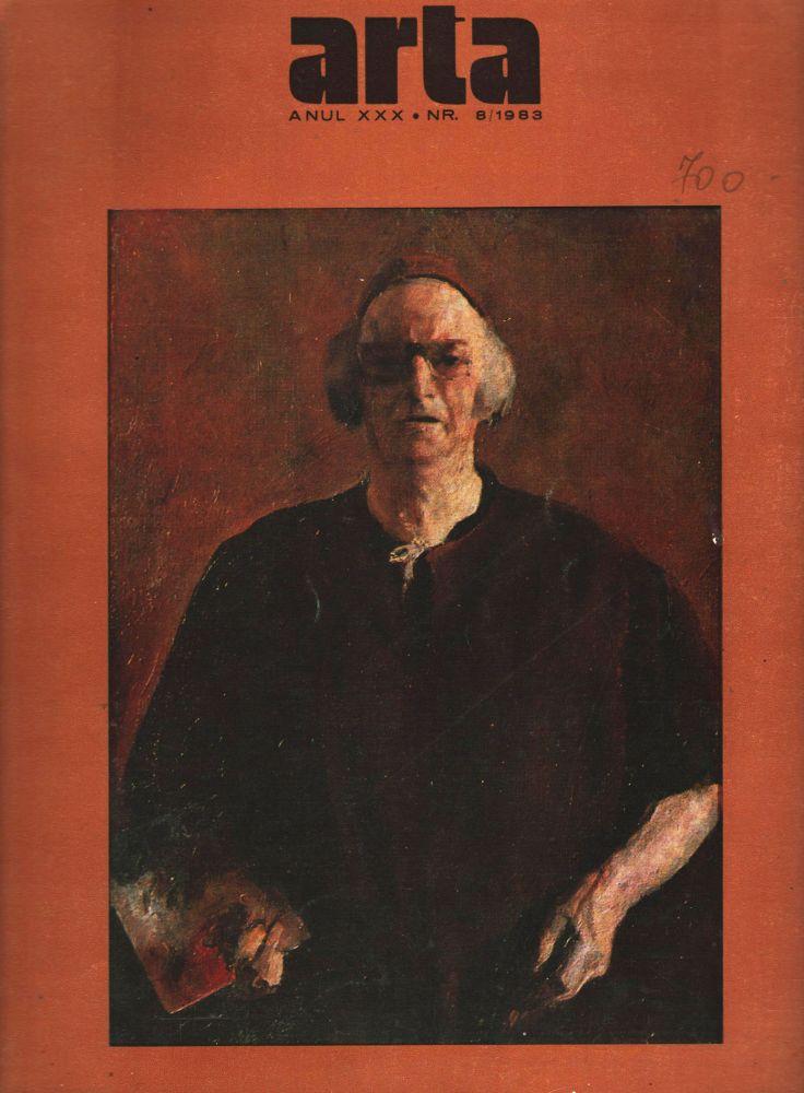 Arta nr 8, 1983