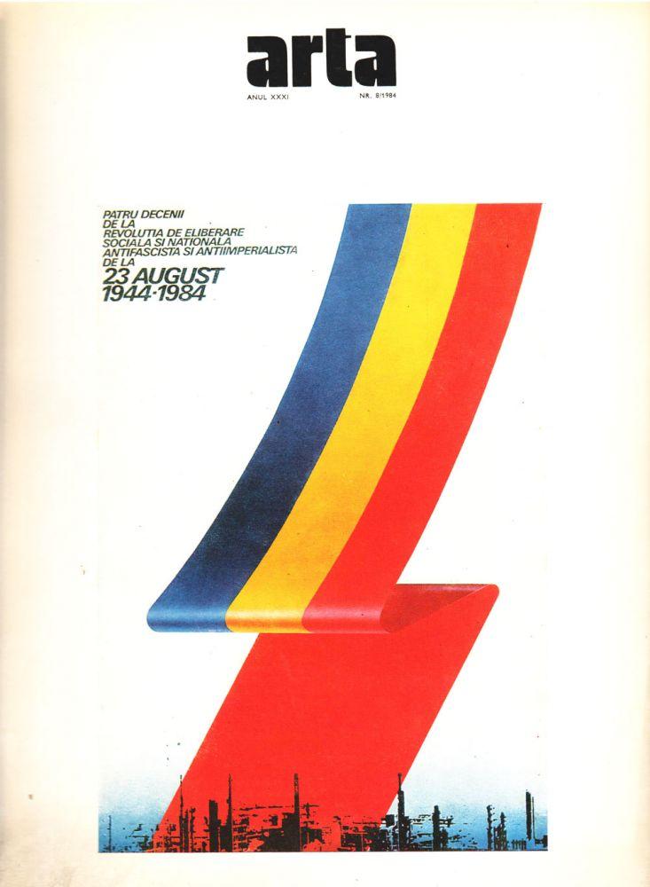 Arta nr 8, 1984