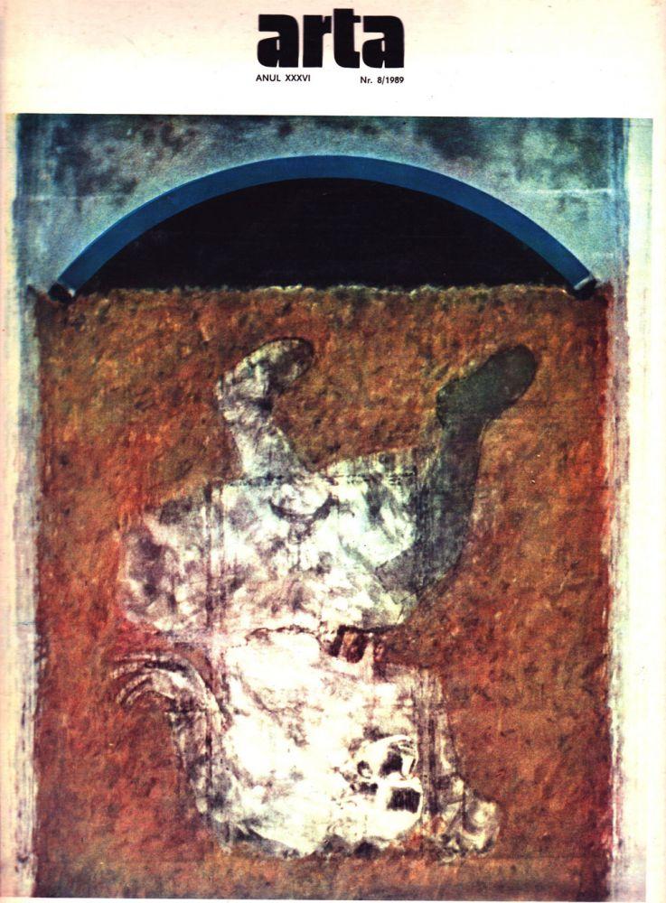 Arta nr 8, 1989