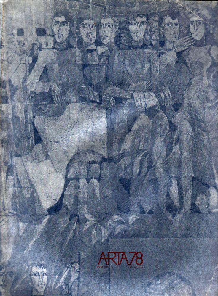 Arta nr 8-9, 1978
