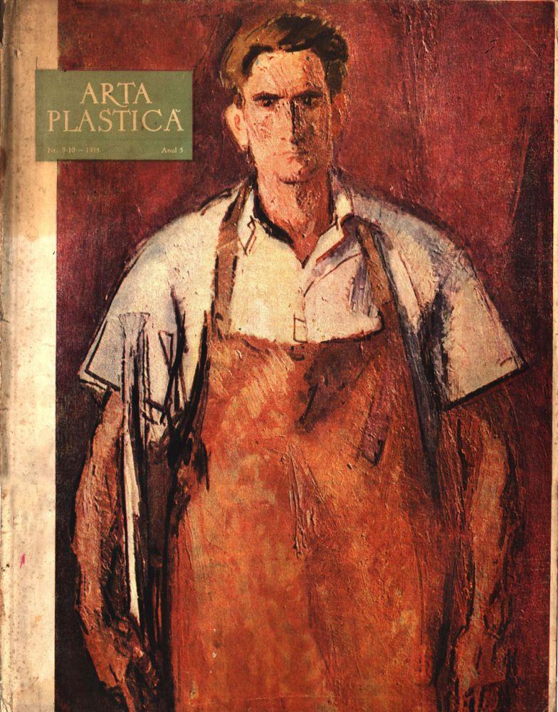 Arta nr 9-10, 1958