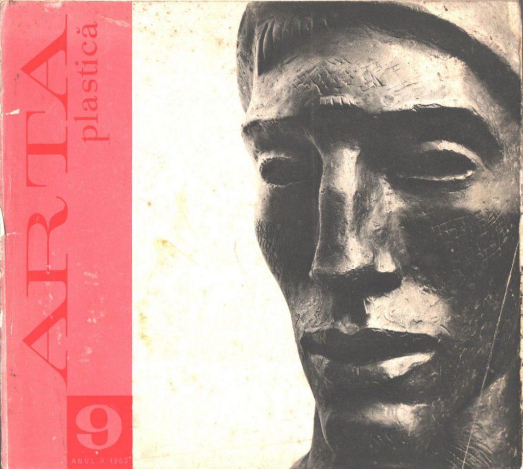 Arta, nr 9, 1963