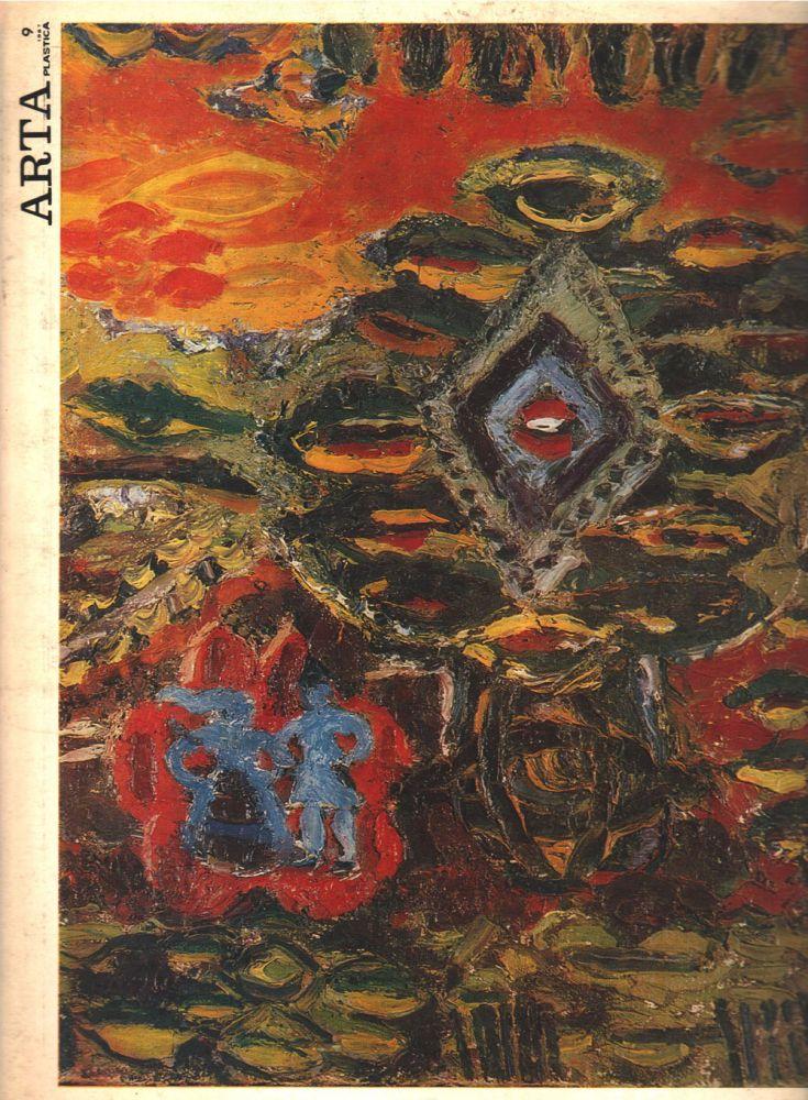 Arta nr 9, 1967