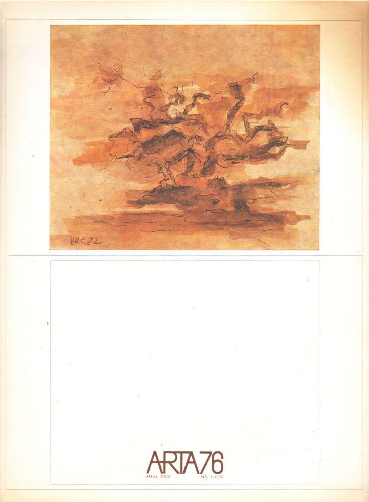 Arta nr 9, 1976