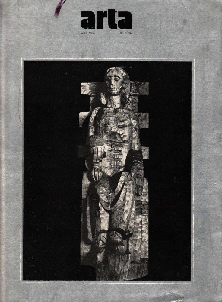 Arta nr 9, 1983