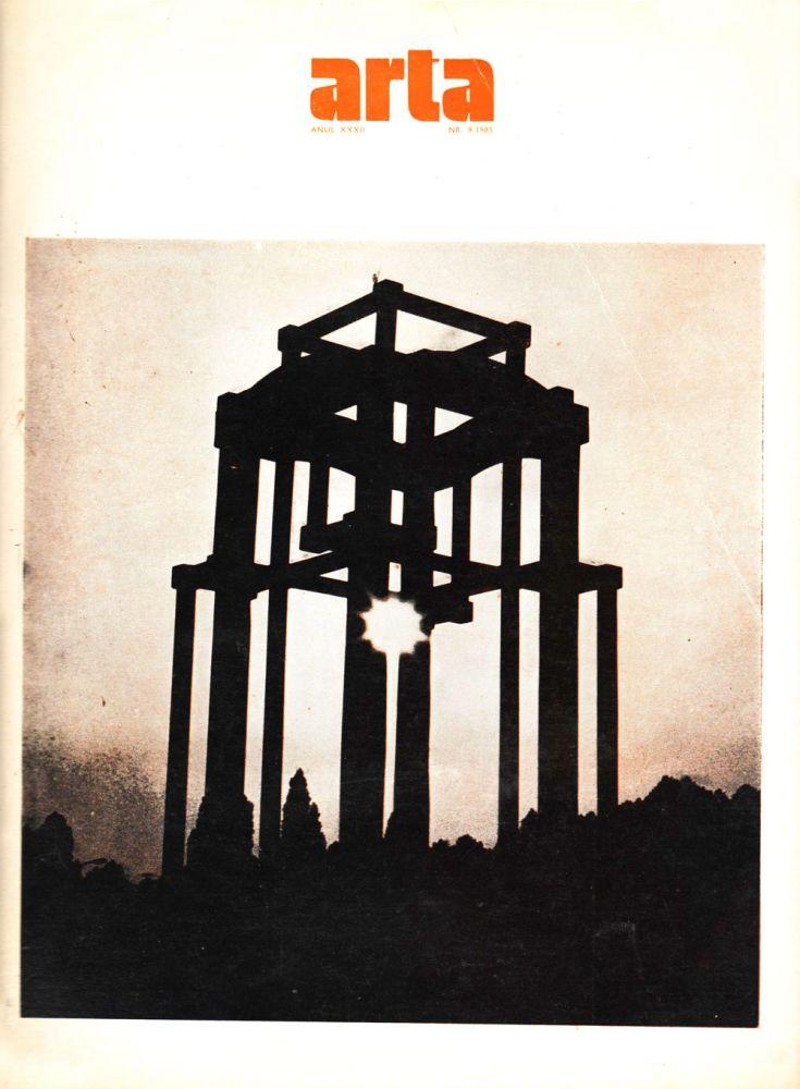 Arta nr 9, 1985