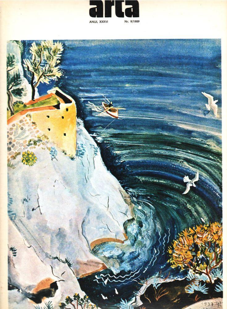 Arta nr 9, 1989